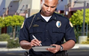 Rugged Tablets and Rugged Notebooks for Police