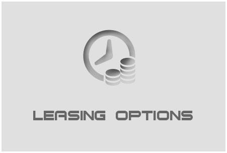 Services - Leasing
